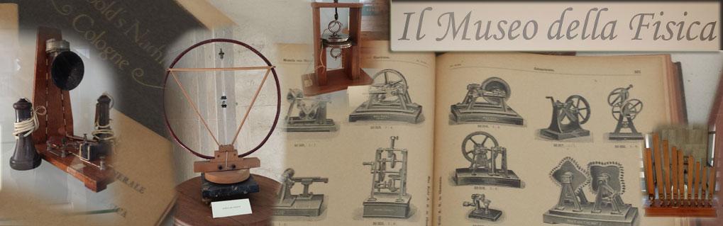 Allestito il museo della fisica preziosi strumenti d epoca sono esposti nell ampia sala accessibile al pubblico